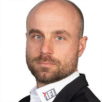 Felix Seidel Leiter Presse- & Öffentlichkeitsarbeit